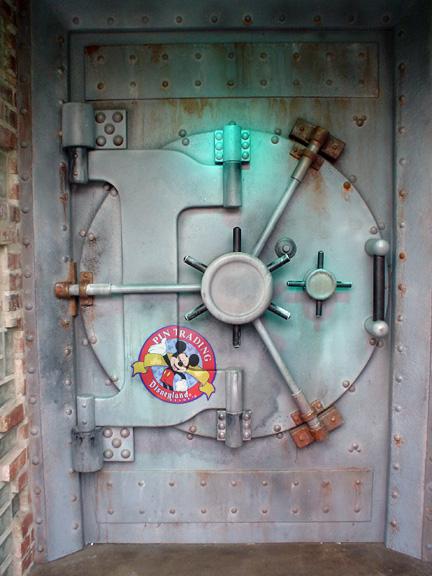 The Pin Vault