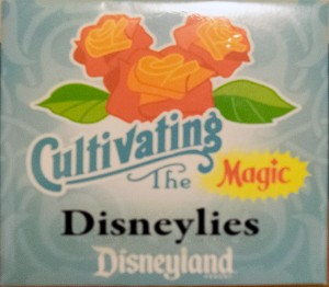 Cultivating the Magic tour badge