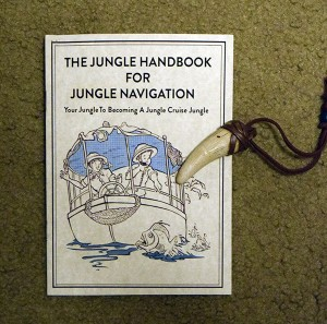 Adventureland skipper handbook
