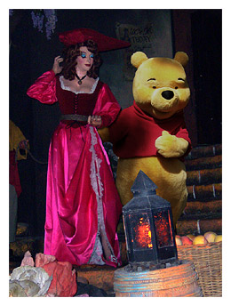 Pirate Pooh