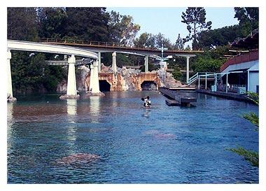 Disneyland -- Submarine Voyage Replacement Spiel (Disney Lies)