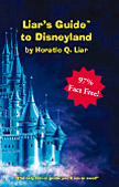 Liar's Guide to Disneyland